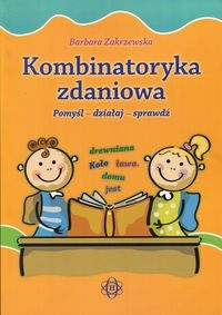 Kombinatoryka zdaniowa Zakrzewska Barbara