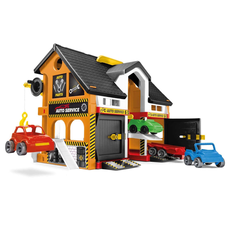 Play House - Auto Serwis (25470)