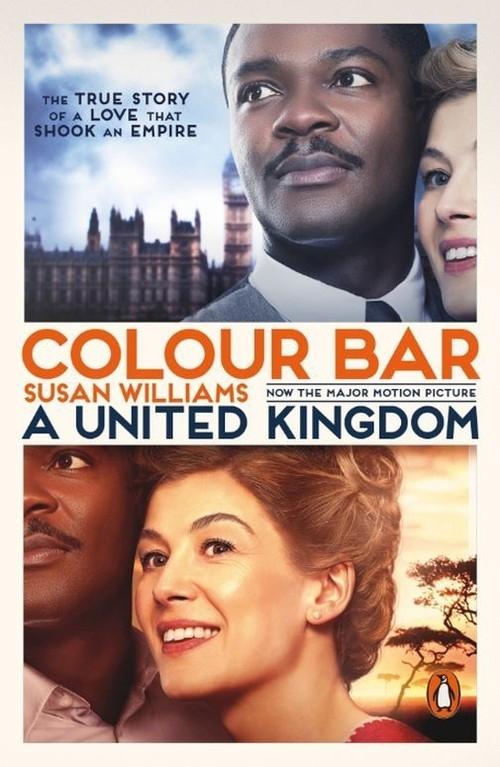 Colour Bar Williams Susan