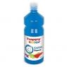 Farba tempera 1000 ml - błękitna (354746)