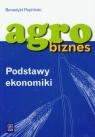 Agrobiznes Podstawy ekonomiki Pepliński Benedykt