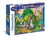 Puzzle Maxi Księga Dżungli 104 (23670)