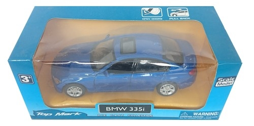 Top Mark BMW 335i granatowe
