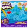 Kinetic Sand: Piasek kinetyczny - niebieski (6024397/20106636) Wiek: 3+