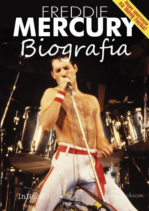 Freddie Mercury Biografia Jackson Laura