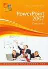 PowerPoint 2007 Ćwiczenia Kopertowska-Tomczak Mirosława