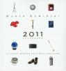 Kalendarz 2011 Marek Kamiński
