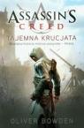 Assassin's Creed Tajemna krucjata Bowden Oliver
