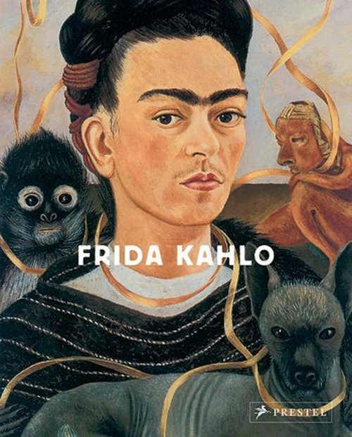 Frida Kahlo Bauer Claudia