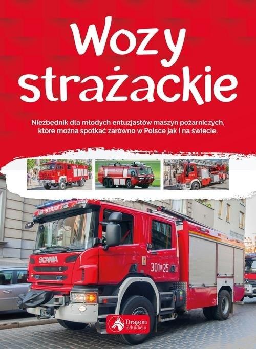 Wozy strażackie Żywczak Krzysztof