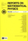 Reports on Mathematical Physics 85/3 Polska