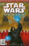 Star Wars Komiks Nr 2/13 Kres imperium Wąwóz śmierci