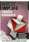 Rzeczy Wspólne nr 12 2/2013 Zmierzch demokracji