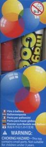 Pasta do robienia balonów Magic Goo niebieska