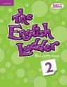 The English Ladder 2 Teacher's Book House Susan, Scott Katharine, House Paul