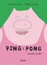 Ping i Pong. Wesołe świnki