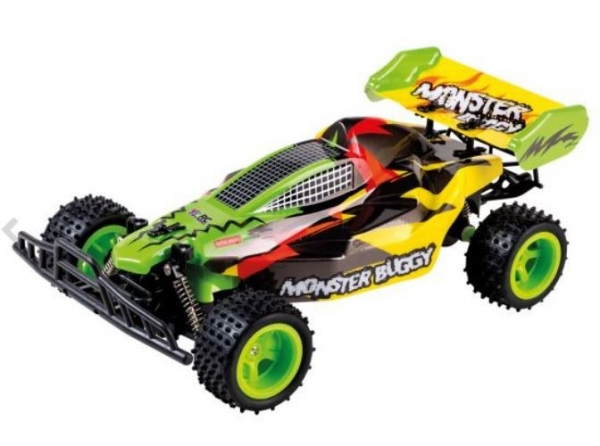 Samochód RC Monster Buggy Happy People (30070)