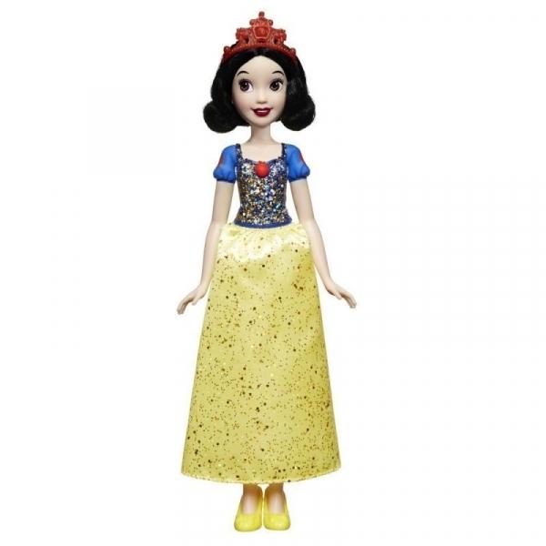 Disney Princess Brokatowe Księżniczki Snow White (E4021/E4161)
