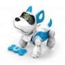 Robopiesek Pupbo - niebieski