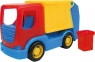 Auto Tech Truck - Śmieciarka (35310)