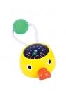Kompas - Zwierzątka kaczka żółty