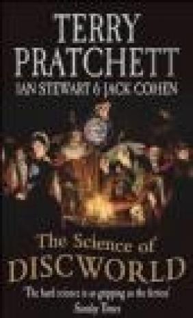 The Science of Discworld Ian Stewart, Terry Pratchett, Jack Cohen