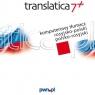 Translatica 7+ Komputerowy tłumacz rosyjsko-polski polsko-rosyjski