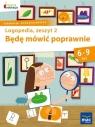 Będę mówić poprawnie Logopedia Zeszyt 2 Góral-Półrola Jolanta, Zakrzewska Stanisława