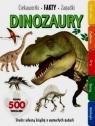 Dinozaury. Ciekawostki, fakty, zagadki