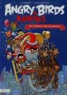 Angry Birds - Mały pomocnik Świętego Mikołaja