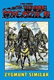 Strefa komiksu T.36 Woje Mieszka Zygmunt Similak