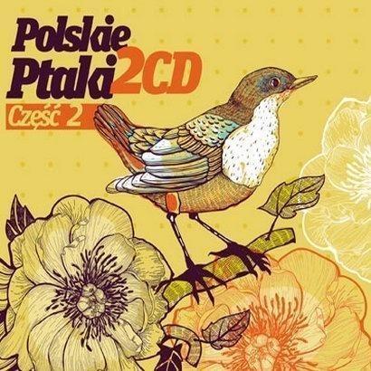Polskie ptaki Część 2