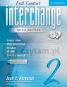 Interchange 3ed 2 Full Contact