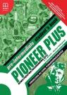 Pioneer Plus Pre-Intermediate Student's Book Szkoła ponadgimnazjalna Mitchell H.Q.,  Malkogianni Marileni