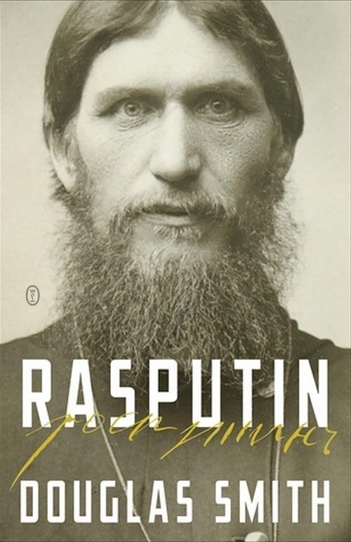 Rasputin Smith Douglas