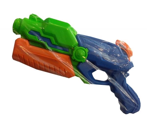 Pistolet na wodę - pomarańczowy (FD016351)