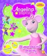 Angelina Ballerina 1 Wymarzona rola Angeliny