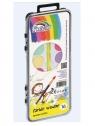 Farby wodne 16 kolorów Fiorello