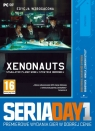 Gra PC Seria Day1: Xenonauts