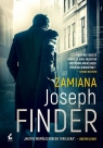 Zamiana Finder Joseph