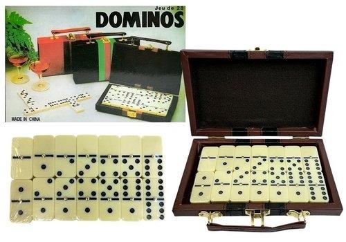 Domino - Zestaw podróżny w walizce