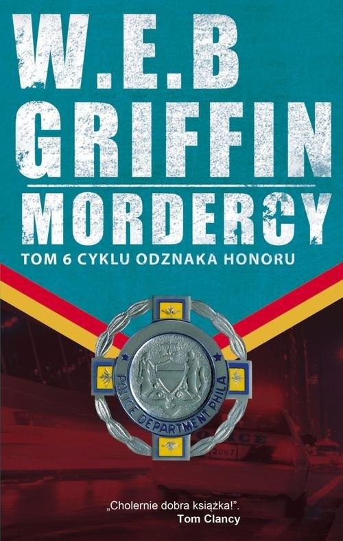 Mordercy Griffin W.E.B.