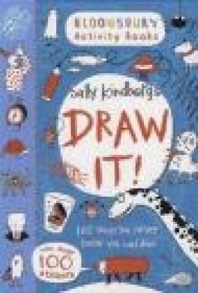 Draw It Sally Kindberg
