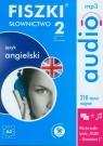 FISZKI Język angielski Słownictwo 2 pre-intermediate CD mp3 (Uszkodzone opakowanie)