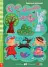 LF C'est chouette l'Amitie książka + CD A2