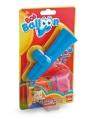 Bob Balloon Pocket niebieski