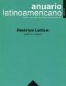 Anuario latinoamericano 3/2016