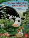 Krowa Matylda szuka skarbu Steffensmeier Alexander
