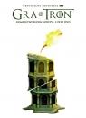 Gra o tron. Sezon 6 (5 DVD) praca zbiorowa