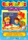 Elementarz Czytamy metodą sylabową Karczmarska-Strzebońska Alicja